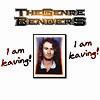 The Genre Benders - I Am Leaving! I Am Leaving!
