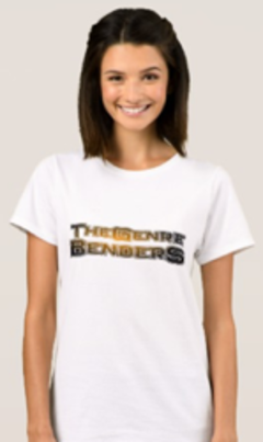 Buy Genre Benders merchandise from Zazzle.
