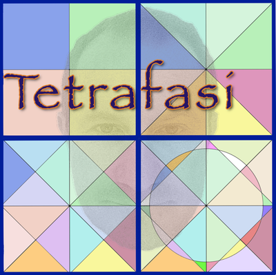 The Tetrafasi project: four albums, one purpose, many lessons.